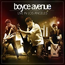 Best boyce avenue live in los angeles Reviews