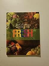 Jack La Lanne's Power Juicer Fresh Recipe Collection