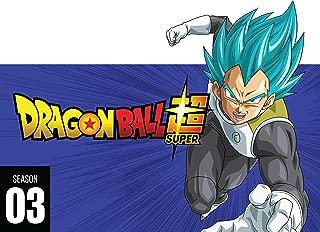 Dragon Ball Super, Season 3