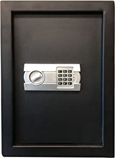 Sportsman Series 700572 Electronic Hidden Wall Safe for Large Jewelry or Small Handgun Security