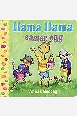 Llama Llama Easter Egg Kindle Edition