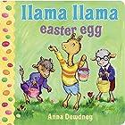 Cover image of Llama Llama Easter Egg by Anna Dewdney