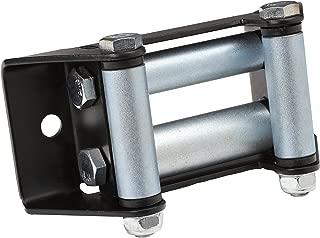 VIPER ATV/UTV Roller Fairlead - Fits Standard Spool Winches - 4.875 x 3 inch pattern