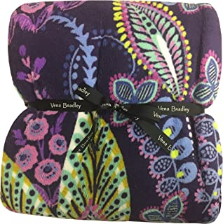 Best vera bradley blanket outlet Reviews