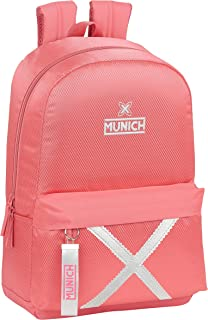612000758 Mochila Adaptable Carro Munich Coral, 300x140x460mm