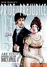 Best pride and prejudice comic book online Reviews
