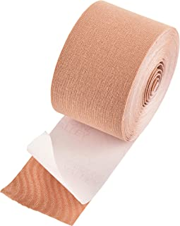 Silicone Valley Breast Tape Patent Pending
