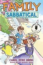 Family Sabbatical (Nancy Pearl's Book Crush Rediscoveries)