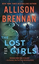 The Lost Girls: A Novel (Lucy Kincaid Novels Book 11)