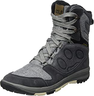 Jack Wolfskin Women's Vancouver Texapore High W Fashion Boot