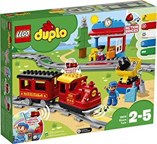 LEGO DUPLO Steam Train 10874 Building Blocks