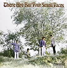 There Are But Four Small Faces Media Book