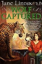 Wolf Captured (Firekeeper Saga Book 4)