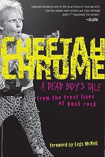 Best cheetah chrome book Reviews