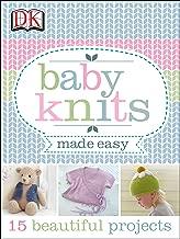 dk babies knitting patterns