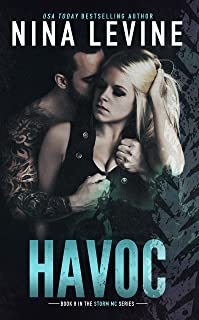 Havoc (Storm MC Book 8)
