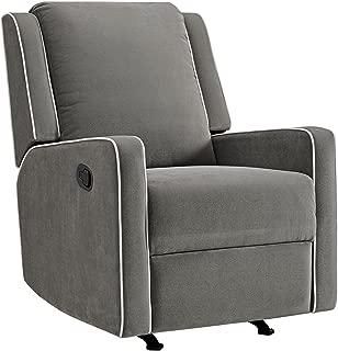 Baby Relax Robyn Rocking Recliner, Graphite Grey (Graphite Grey)