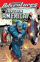 Marvel Adventures Avengers: Captain America (Marvel Adventures: Super Heroes (2008-2010))