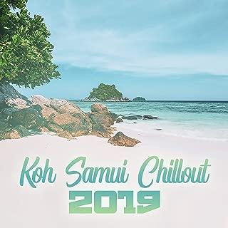 music beach koh samui
