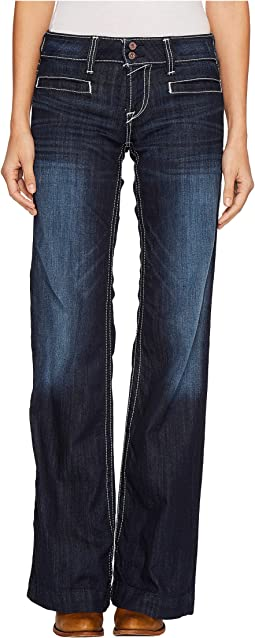 Ariat - Trousers Mila Jeans in Nightshade