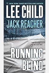 Running Blind (Jack Reacher Book 4) Kindle Edition