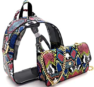 KEAKIA Eastern Pattern Round Crossbody Bag Shoulder Sling Bag Handbag Purse Satchel Shoulder Bag for Kids Women