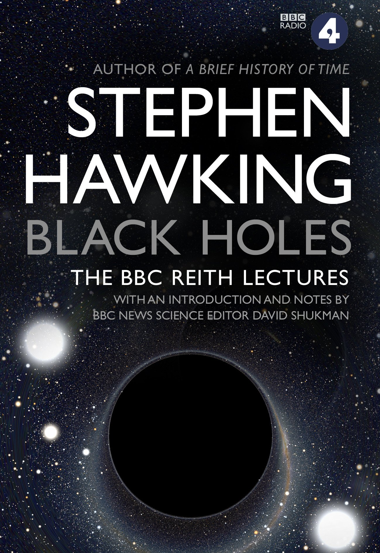 Image OfBlack Holes: The Reith Lectures (English Edition)