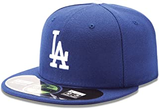 Best dodgers fitted caps Reviews