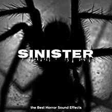 Sinister - Happy Halloween Music with the Best Horror Sound Effects