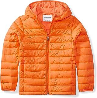 d6f95aad2 Amazon.com  Oranges - Down   Down Alternative   Jackets   Coats ...