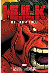 Hulk by Jeph Loeb: The Complete Collection Vol. 1: The Complete Collection Volume 1 (Hulk (2008-2013)) Kindle Edition