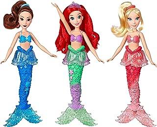 Mermaid Water Baby