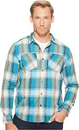 Prana - Holton Long Sleeve Shirt