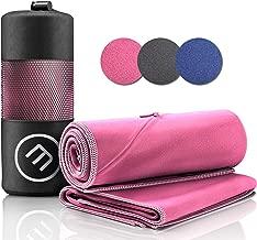One Piece Luffy Super Absorbent Quick Dry Towels for Camping Gym Swim Travel eruerueruruer 2 Packs Sports Beach Towel
