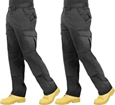 Proluxe Endurance Ripstop Cargo Action Trouser with Knee Pad Pockets