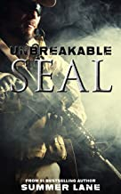 Unbreakable SEAL (English Edition)