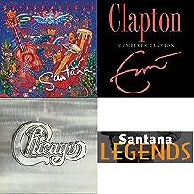 Santana and More