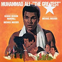 Best muhammad ali the greatest soundtrack Reviews