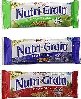 Best milk n cereal bars nutrition Reviews