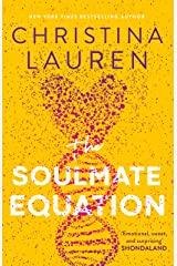 The Soulmate Equation: the New York Times Bestselling rom com Kindle Edition