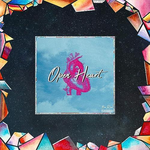 Isla Vista Worship & Bre Reed - Open Heart (2019)
