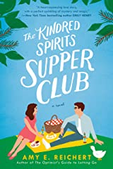 The Kindred Spirits Supper Club Kindle Edition