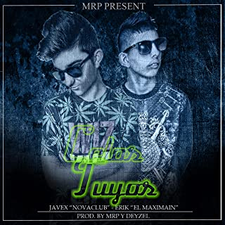 Celos Tuyos (feat. Javex)