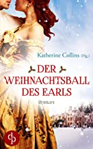 Der Weihnachtsball des Earls (German Edition)