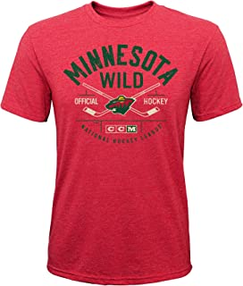 reputable site eaed2 38714 Amazon.com: minnesota wild shirts