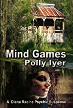 Mind Games (A Diana Racine Psychic Suspense Book 1)