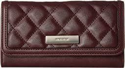 Tavion SLG Checkbook Wallet