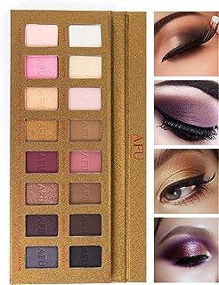 Afu Eyeshadow Palette