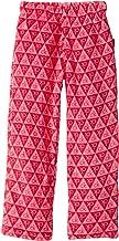 Calvin Klein Girls' Printed Plush Sleep Pant