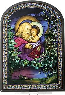 Best christman art glass Reviews